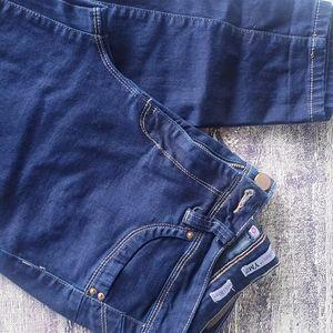 YMI MidRise Skinny Jeans